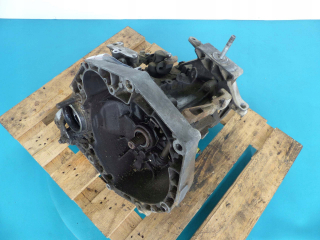 Коробка передач КПП Fiat Doblo 1.2  2001-2005