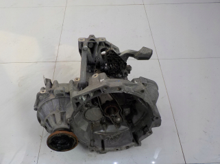 Коробка передач КПП Volkswagen Touran  2009-2015 1.4 TSI