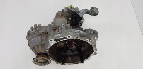 Коробка передач КПП Volkswagen Passat B6  2007-2010 1.8 TSI